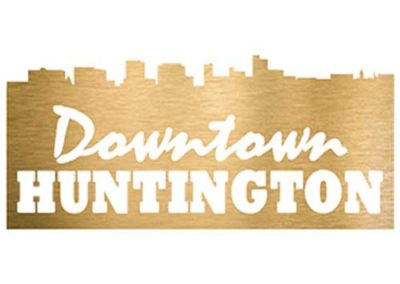 Downtown Huntington