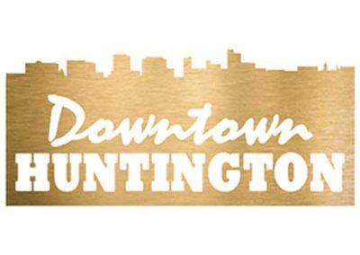 Downtown Huntington